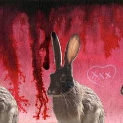 Hennessy New Irish Writing: Thickened with blood by Kieran Marsh   The Irish Literary Times   Scoop.it