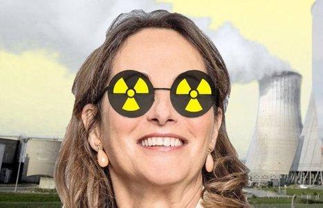 Prolongation de la durée de fonctionnement des centrales nucléaires : Ségolène Royal sacrifie la protection des citoyens aux intérêts d'EDF | TRANSITURUM | Scoop.it