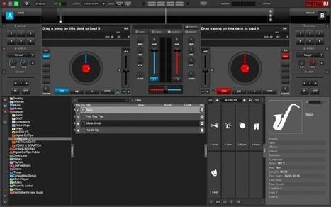 Review & Video: Virtual DJ 8 Software | DJing | Scoop.it