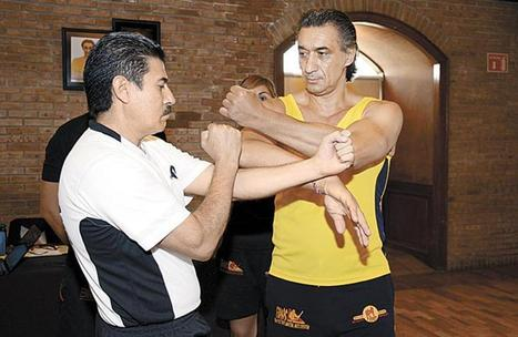 Boztepe comparte artes marciales - Vanguardia.com.mx | artes marciales profesionales | Scoop.it