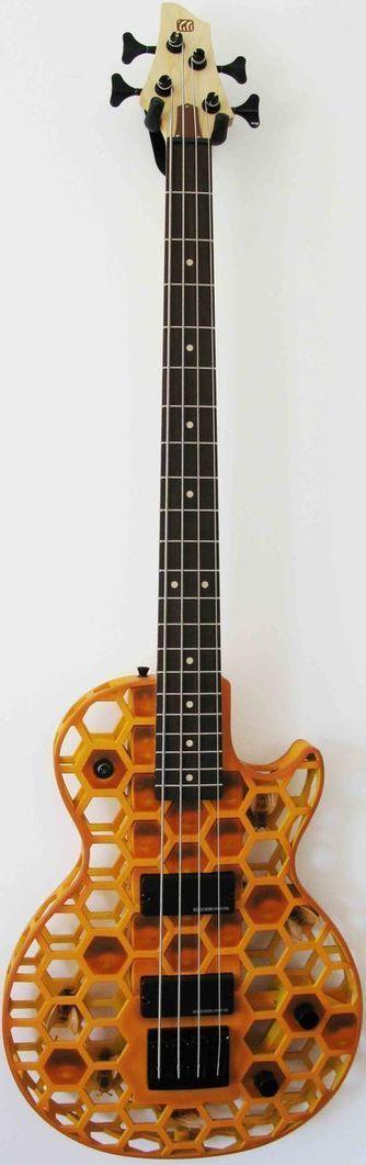 Lutieres 'maker': así son los instrumentos de una nueva generación de artesanos | PerCientEx | Scoop.it