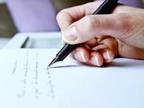 Plus de 5000 traits de personnalité décryptés dans votre écriture ! - Medisite | Fabrikalettres | Scoop.it