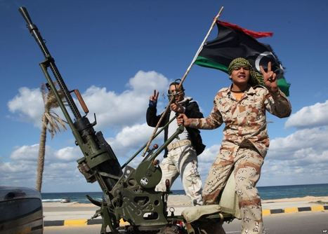 Concerns Grow Over Libyan Uranium Stockpiles - Voice of America | Saif al Islam | Scoop.it