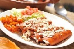 Exquisita cocina Huasteca - El Diario de Yucatán   TRENDING NEWS   Scoop.it