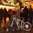 Kann ich mein E-Bike auch unterwegs aufladen? › eBikeFINDER | véhicules électriques étude de marché | Scoop.it