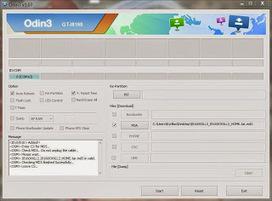 ODIN Multi Downloader v3.07 GT-I8160 Galaxy Ace 2 - Stock Rom Firmware   apkhit   Scoop.it