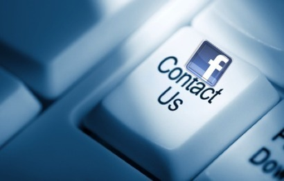 Comment contacter Facebook ? Fiche pratique | Social media - E-reputation | Scoop.it