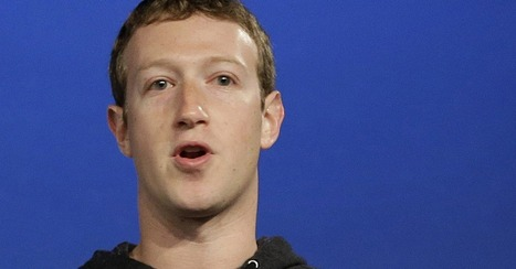 Mark Zuckerberg's Stake in Facebook Reduced to Less Than 20% | Social Media | Scoop.it