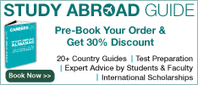 TOEFL participating institutes | Study Abroad | Marketing Tips | Scoop.it