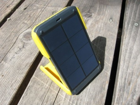 Review: Waka Waka Power solar lamp and device charger | Objets connectés et innovants | Scoop.it