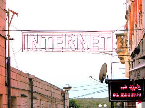 Emprunter gratuitement du wifi à la bibliothèqu... | bibliothèques troisième lieu, bibliothèques innovantes | Scoop.it