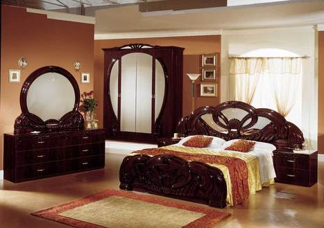 Cheap Bedroom Furniture Sets | cheap bedroom furniture | Scoop.it
