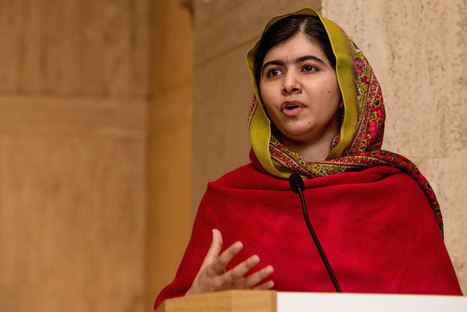 Malala to Trump: Banning Muslims From the U.S. Is Hateful, Tragic, and Discriminatory | AP Human Geography Digital Knowledge Source | Scoop.it