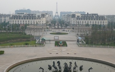 Why We Shouldn't Mock the Idea of an Eiffel Tower in Hangzhou | AP Human Geography Herm | Scoop.it