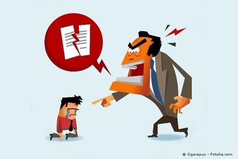 E-réputation: les entreprises se méfient | Widoobiz | E-Réputation | Scoop.it