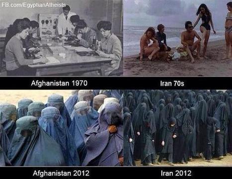 Tweet from @HabibaJaan | Human Rights | Scoop.it