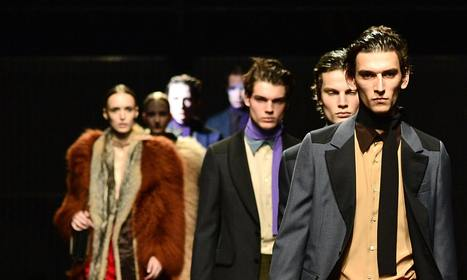 Prada profits squeezed by weakness in Europe and crackdown in China | Fashion Supply Chain Leaders | Scoop.it