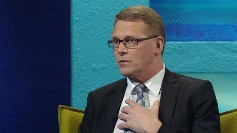 Vanhanen Accepts Blame for Centre Defeat | Finland | Scoop.it