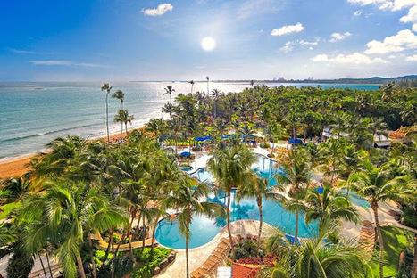 Travel 2 the Caribbean Blog: Winter Escape Sale in Puerto Rico | Caribbean Island Travel | Scoop.it