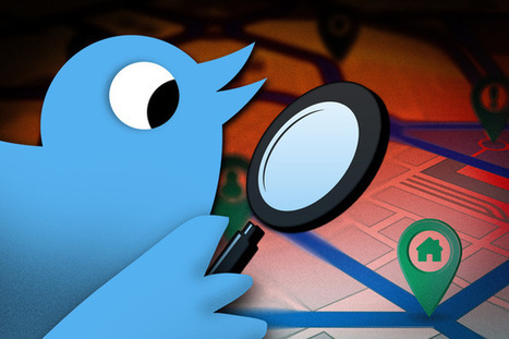 Got privacy? If you use Twitter or a smartphone, maybe not so much   Cybersecurity at Thomas Nelson   Scoop.it