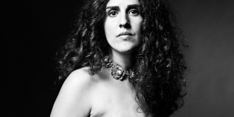 9 Striking Portraits That Will Change The Way You View Breast Cancer Survivors - Huffington Post | PHOTOGRAPHY | Scoop.it