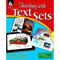 Teaching with Text Sets : What is Teaching with Text Sets? | Reading for all ages | Scoop.it