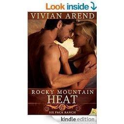 Rocky Mountain Heat (Six Pack Ranch) | FreeEbooks | Scoop.it