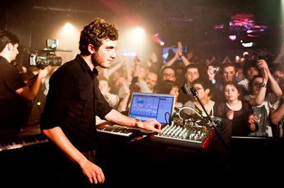 Nicolas Jaar releases Fight on R&S Records | DJing | Scoop.it