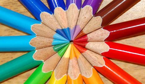 Choosing Branding Colors for your Website | Creative Insights | Scoop.it