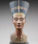 Exhibition: Amarna 2012 - 100 Years of Nefertiti, Neues Museum, Berlin (7 December 2012 - 13 April 2013) | AUDITORIA, mouseion Broadband | Scoop.it