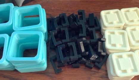 Twitter / notwebsafe: Raw materials. @brackets ... | Ortodoncia Dental | Scoop.it