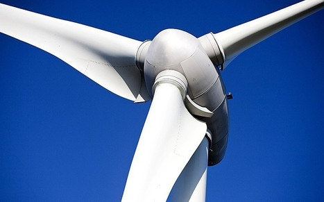 Wind farm subsidies generate £900m for Britain's big six energy suppliers  - Telegraph | Economics in the UK | Scoop.it