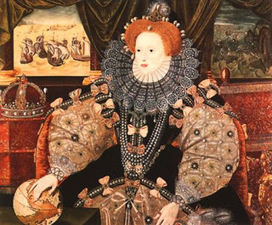 History and Herstory: Queen Elizabeth I: Queenship | Anthropology, Archaeology, and History | Scoop.it