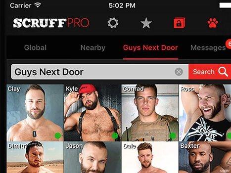 Scruff Gay Dating App Creators Defend Race-Based Filtering | Gay News | Scoop.it