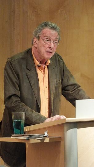 Le poète C.K. Williams, traducteur de Francis Ponge, est mort | Arobase - Le Système Ecriture | Scoop.it