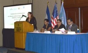 Se realiza foro sobre construcción de indicadores de violencia contra las mujeres en El Salvador | Genera Igualdad | Scoop.it