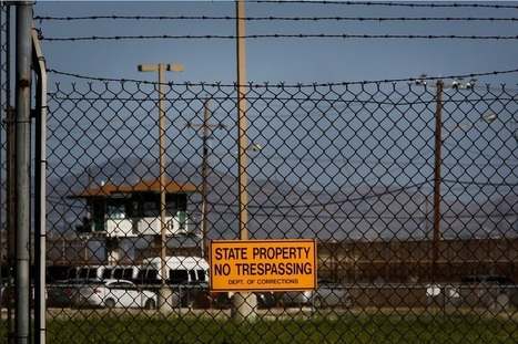The meteoric, costly and unprecedented rise of incarceration in America - Washington Post (blog) | Institutional Racism in the Criminal Justice System | Scoop.it