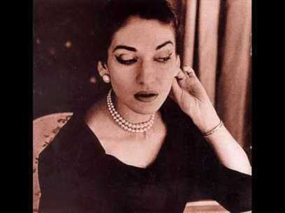 Madame Butterfly - Maria Callas - YouTube | fitness, health,news&music | Scoop.it