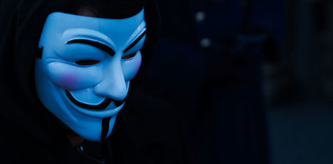 Anonymous hackers could be Islamic State's online nemesis | Gentlemachines | Scoop.it