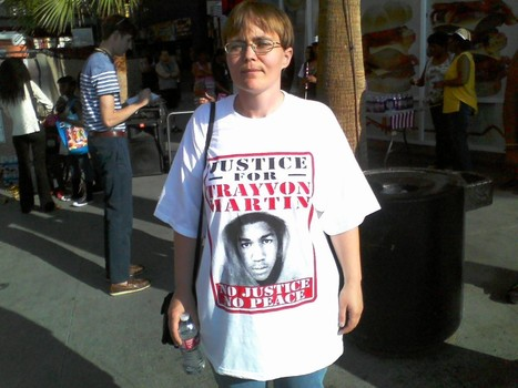 We Are Not Trayvon Martin | Tubmlr Blog | Racial Equity Resources | Scoop.it