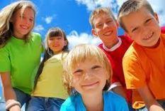 Le camping avec des enfants en bas âge...nos conseils!   Matériel de camping   Scoop.it