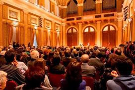 Eventi News 24: BookCity Milano 2013. Chiude con uno straordinario successo di pubblico | Cook-e-book | Scoop.it