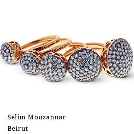 Selim Mouzannar, Happiness jewel therapy | Créateurs de bijoux : blog sur la création de bijoux | Scoop.it