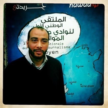 Nawaat, le site qui réinvente le journalisme dans le monde arabe | Pratiques journalistiques - Monde arabe | Scoop.it