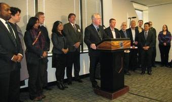 Seattle mayor-elect backs $15 minimum wage | We Need an Increase in the Minimum Wage | Scoop.it