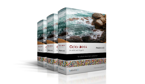 Color Book for artists and designers Pack A-C | color | Scoop.it