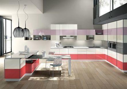 Kako izabrati pod za kuhinju | Podovi i podne obloge | Podovi | Scoop.it