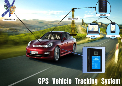 Fleet Management - Role of GPS tracking solutions | | gps tracker device manufacturer | Scoop.it