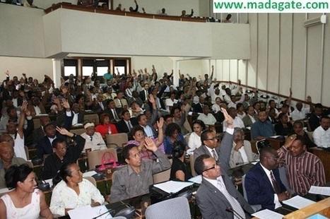 Madagascar Elections 2013 : de l'importance des législatives avant ... - Hebdomadaire d'actualités | fish in Madagascar | Scoop.it