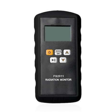 Beilite radiation detector personal radiation dosimeter marble radiation measuring instrument Tester | Radiation Meter | Scoop.it